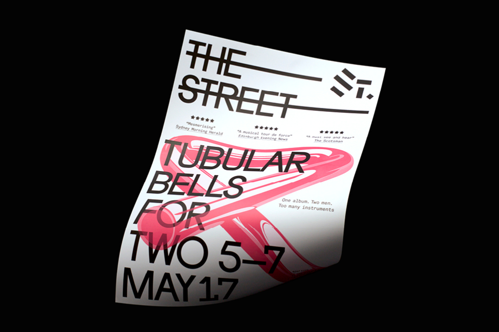 The Street 2017