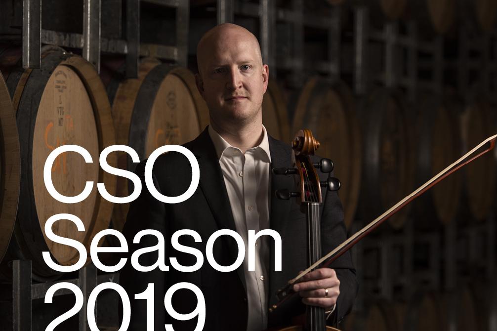 CSO Season 2019